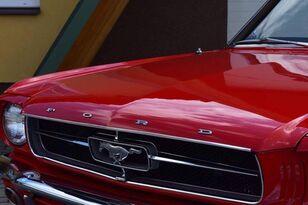 cabriolet FORD Mustang Cabriolet