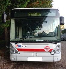 bus articulé IRISBUS LOT 1+1+1 IRISBUS CITELIS = 9 000 € HT