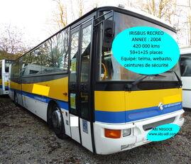bus scolaire IRISBUS RECREO