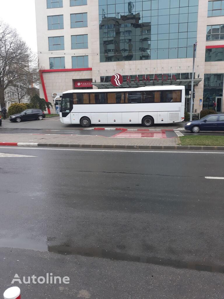 bus touristique MAN A 13 FRH