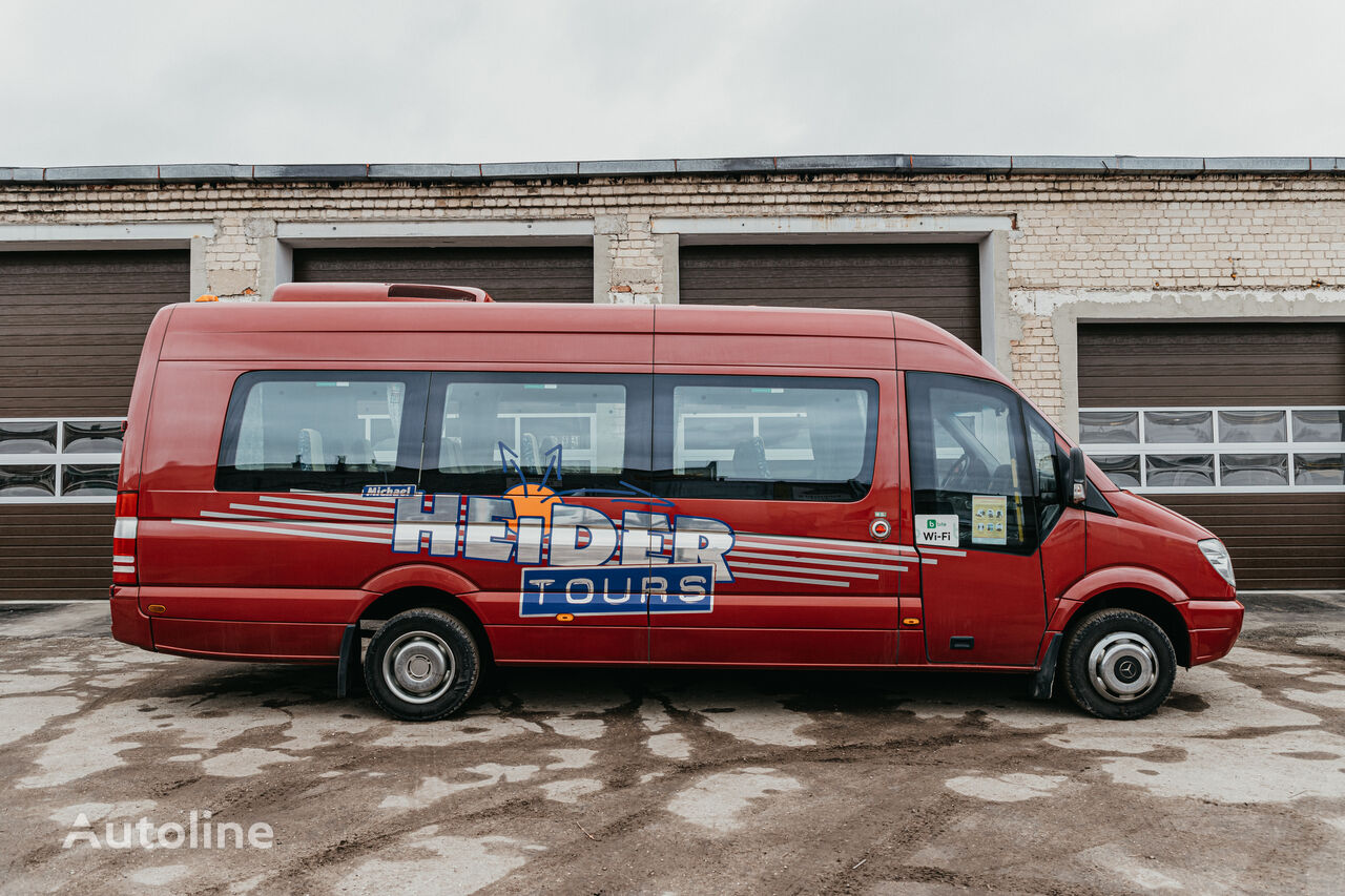 bus touristique MERCEDES-BENZ Sprinter