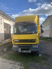 camion bâché DAF LF 55 280