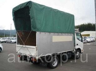 camion bâché HINO Dutoro