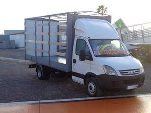 camion bâché IVECO IVECO - 65C18 FRUTERA