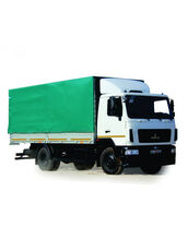 camion bâché MAZ 5340С3-570-000 (ЄВРО-5)