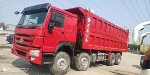 camion bâché HOWO 375