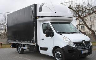 camion bâché RENAULT *Master*9 palet*2.3 170km*ENERGY*Burto-Plandeka* ZNAKOMITY STAN!