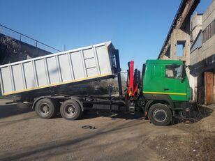 camion-benne AVTR BP-10 neuf