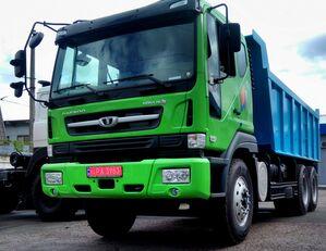 camion-benne DAEWOO CL7D7 neuf