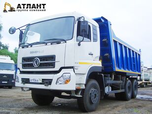camion-benne DONGFENG DFL3251A 6х4 neuf