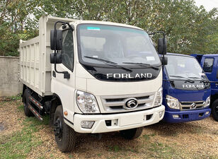 camion-benne FORLAND FOTON 6-9T Samosval neuf