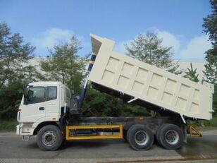 camion-benne FOTON DAIMLER TX 3234 6X4
