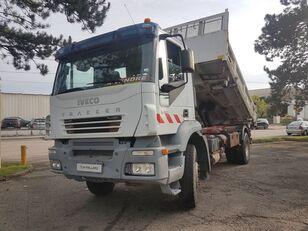 camion-benne IVECO Trakker 310