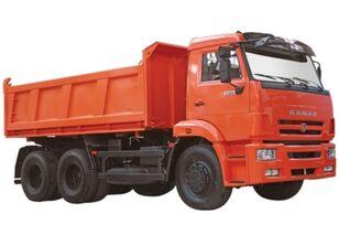 camion-benne KAMAZ КАМАЗ-65115-6059- 48 neuf