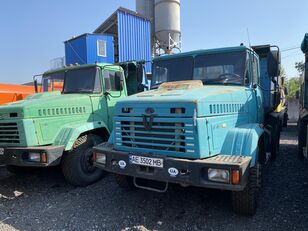 camion-benne KRAZ 6505520