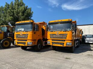 camion-benne SHACMAN SX3258DR384 neuf