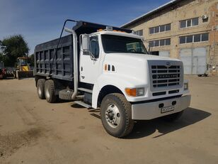 camion-benne Sterling LT9500
