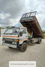 camion-benne TOYOTA Dyna 300 14B 3.6 diesel left hand drive 7.5 ton