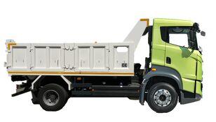 camion-benne BMC 1832 neuf