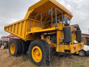 camion-benne HAKO Haulpack