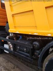 camion-benne MAZ 6501С5 №468
