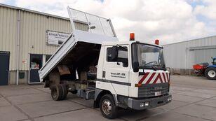 camion-benne NISSAN L 50 / Full Spring / Manual Pump