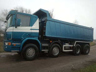 camion-benne SCANIA P450