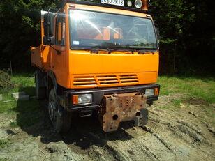 camion-benne STEYR 16S26