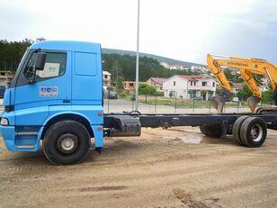 camion châssis BMC Profesional 625
