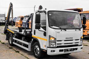 camion châssis ISUZU NQR90L-L neuf