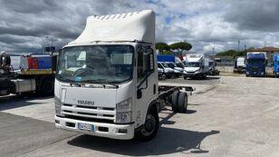 camion châssis ISUZU P 75