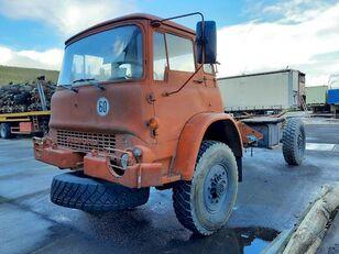camion châssis BEDFORD MJP2 4X4