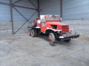 camion-citerne GMC CCKW 353 6X6