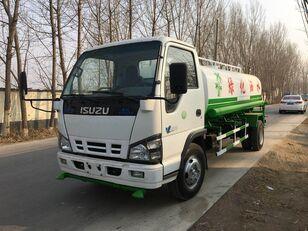 camion-citerne ISUZU 5000L