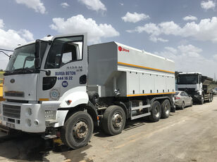camion-citerne de ciment 3Kare Toz Malzeme Serici / Çimento Serici neuf