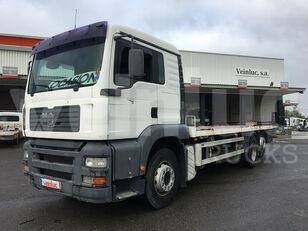 camion-citerne MAN TG 360 A 6x2 26 Tn