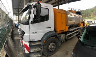camion-citerne MERCEDES-BENZ Axor 1828