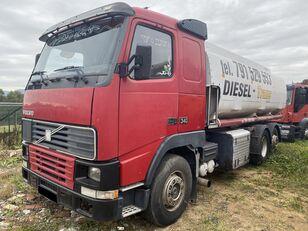 camion de carburant VOLVO FH 12 TANKWAGEN