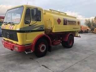 camion de carburant MERCEDES-BENZ 1719
