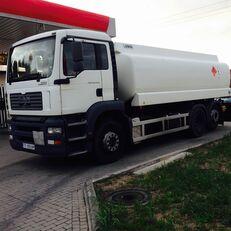 camion de carburant STOKOTA MAN TGA 26.430