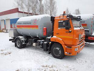 camion de gaz KAMAZ 45253 neuf