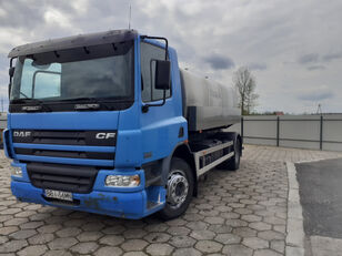 camion de lait DAF CF 75.310