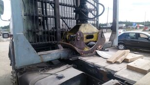 camion forestier MAZ 6317Х9-444-000