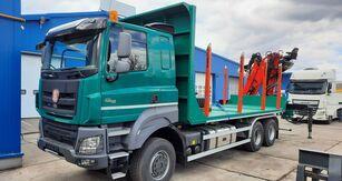 camion forestier TATRA Phoenix neuf
