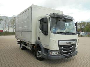 camion fourgon DAF DAF LF210 neuf