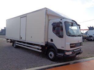 camion fourgon DAF FA LF 45.210.12 FURGON