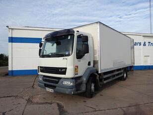 camion fourgon DAF FA LF 55-220 L