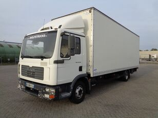 camion fourgon MAN TGL 12.180, 4x2, Manual, Analog Tacho, TOP!!