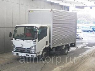 camion fourgon MAZDA TITAN