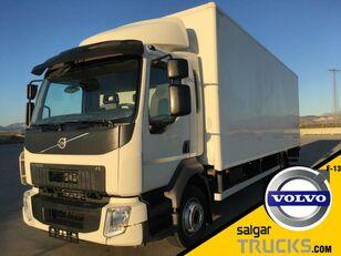 camion fourgon MERCEDES-BENZ ATEGO 924 L